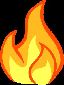 Огонь_значок