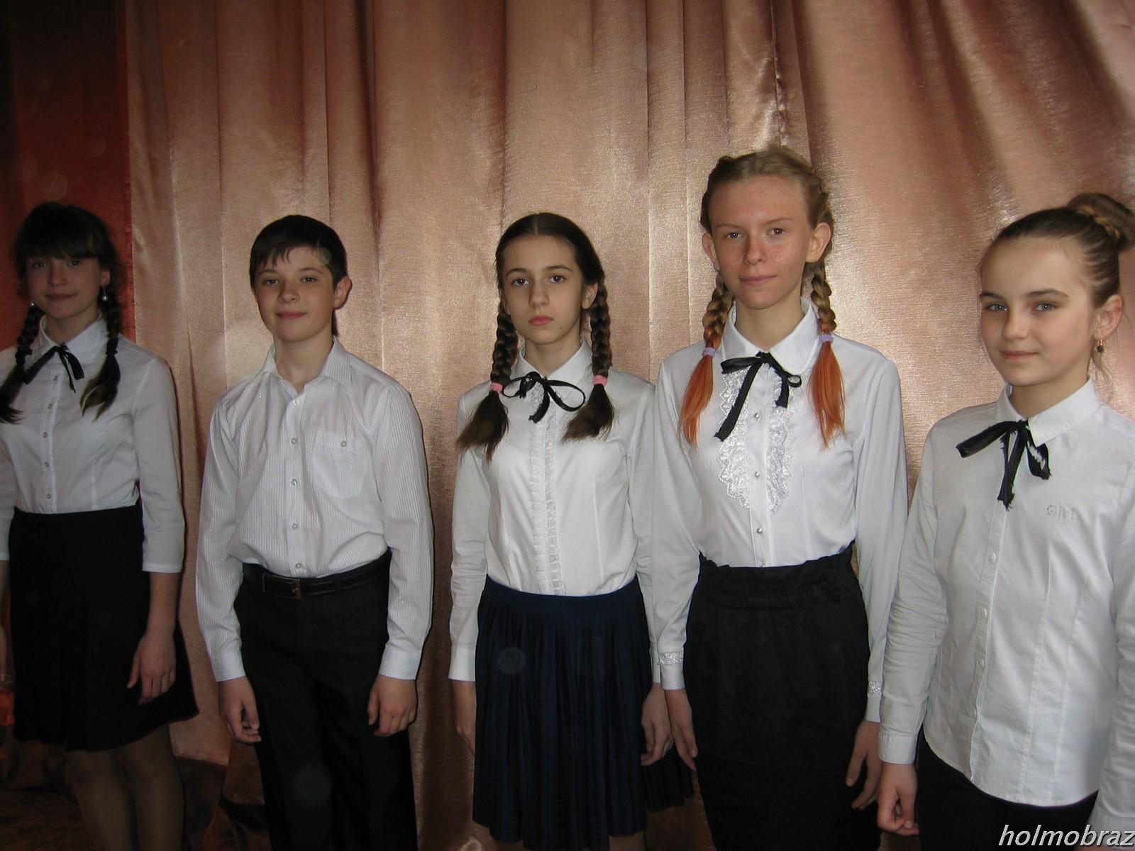 Вокальный ансамбль Радуга